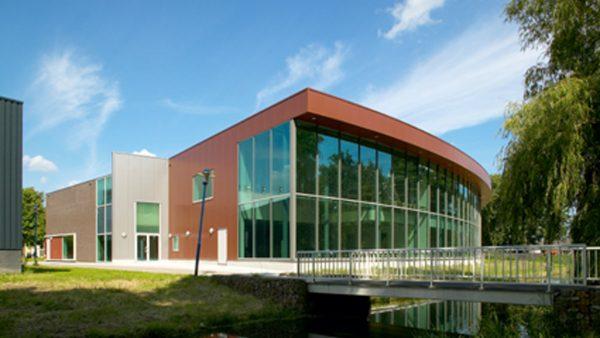Fitnesscentrum Health City - Schiedam