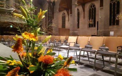 Heringebruikname Oude Kerk Maasland