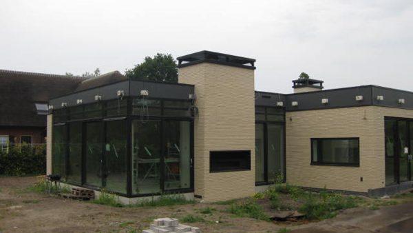 Nieuwbouw Villa - Oostvoorne