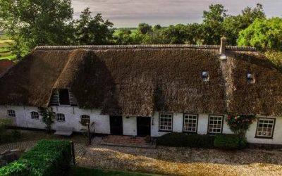 Start renovatie boerderij Schiedam