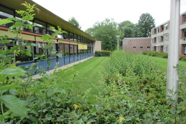 Verbouwing Acis locatie de Schelf te 's Gravendeel